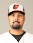 Daniel Schlereth - Baltimore Orioles