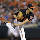 Chen leads Orioles past Mariners 2-1 The Associated Press