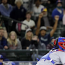 Gallardo, Rangers relievers shut down Mariners in 3-1 win The Associated Press
