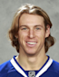 David Booth - Vancouver Canucks