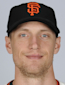 Hunter Pence - San Francisco Giants