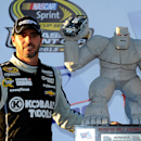 Jimmie Johnson has most wins at Dover