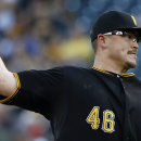 Polanco, Worley lead Pirates past Mets 5-2 The Associated Press