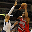 Mavs blow 30-point lead, rally past Blazers 103-98 The Associated Press