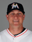 Chris Valaika - Miami Marlins