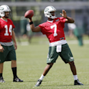Starter or not, Fitzpatrick aims to be ready for Jets The Associated Press