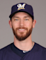 John Axford - Milwaukee Brewers