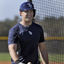 Longoria embraces leadership role with the Rays The Associated Press