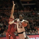 Illinois holds off Nebraska for badly needed win, 69-57 The Associated Press