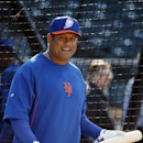 Mets call up 40-year-old OF Bobby Abreu The Associated Press