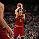 Cavaliers' Kevin Love to rest against Magic The Associated Press
