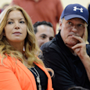 Report: Jim Buss out as Lakers trustee, as Jeanie Buss consolidates power