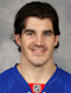 Brian Boyle - New York Rangers