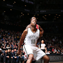 Nets rout Bulls as Collins makes home debut The Associated Press