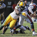 Packers looking to improve defense The Associated Press