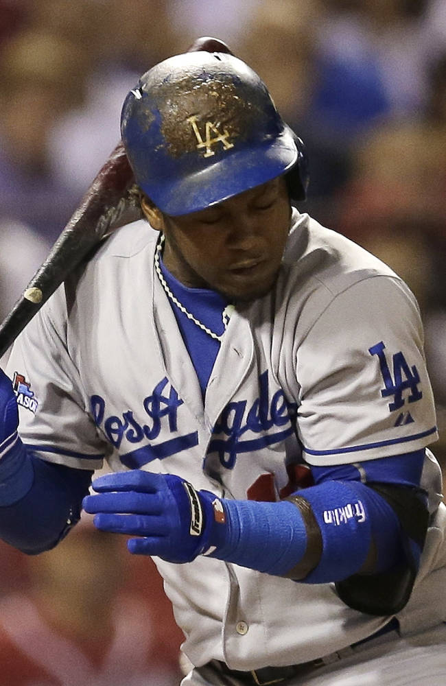 Ramirez and Ethier to play against Cardinals