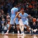Crawford leads Clippers past Thunder The Associated Press