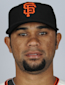 Sandy Rosario - San Francisco Giants
