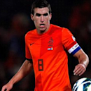 Strootman delighted with Roma switch