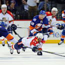 Florida Panthers v New York Islanders - Game Four Getty Images