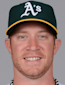 Sean Doolittle - Oakland Athletics