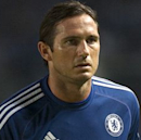 Frank Lampard fit and ready to embark on new season with Chelsea