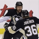 Penguins rip Ottawa 6-2, move to conference finals (Yahoo! Sports)