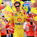 Peach State bonds run deep for Logano, Ragan, Sorenson