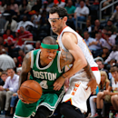 Boston Celtics v Atlanta Hawks - Game Five Getty Images