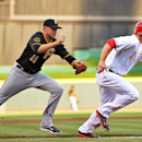 Pittsburgh Pirates v Cincinnati Reds Getty Images