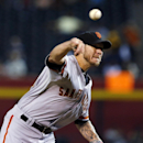 Peavy, Posey help Giants gain ground in NL West The Associated Press
