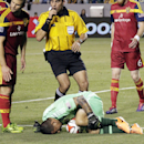 Unfair labor practice alleged against MLS refs The Associated Press