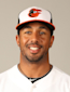 Chris Dickerson - Baltimore Orioles