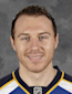 Ian Cole - St. Louis Blues