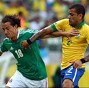Confederations Cup Preview: Japan - Mexico