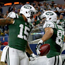 Three-Point Stance: Marshall, Decker exhale with Fitz's return