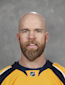 Chris Mason - Nashville Predators