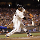 Sandoval's single lifts Giants past Dodgers, 2-1 The Associated Press