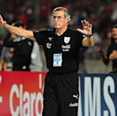 Tabarez: Spain is unquestionably superior to Uruguay