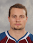 John Mitchell - Colorado Avalanche