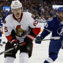 Ottawa Senators v Tampa Bay Lightning Getty Images