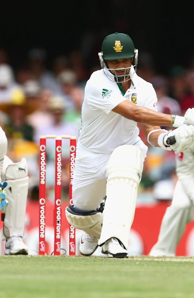 Australia v South Africa - First Test: Day 1