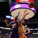 Phoenix Suns v Los Angeles Lakers Getty Images