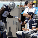 Game manager? Romo OK with that if Cowboys win The Associated Press