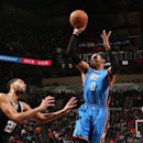 Westbrook scores 34, lifts Thunder over Spurs The Associated Press