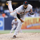 From Mexico to the World Series, Petit shines The Associated Press