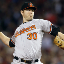 Tillman to start for Orioles in opener vs Red Sox The Associated Press