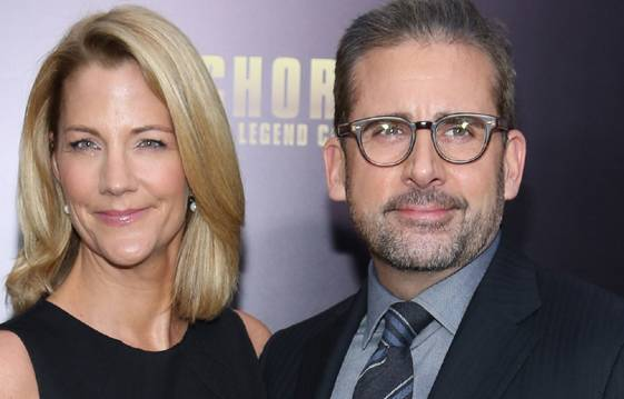 Steve Carell's 'Anchorman 2: The Legend Continues' NYC Premiere