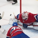 Price earns 2nd straight shutout, Canadiens top Sharks 2-0 The Associated Press