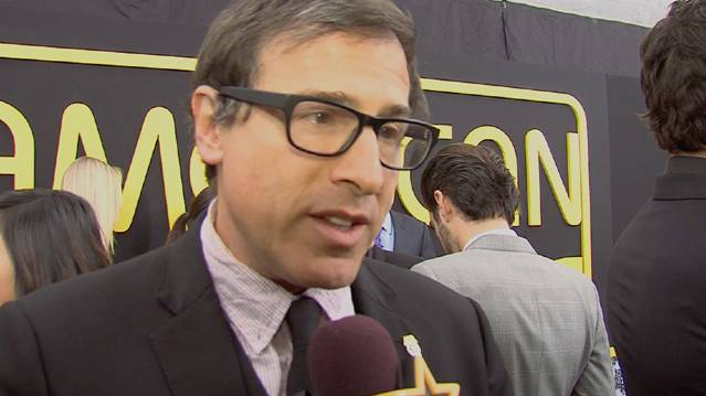 Director David O. Russell On Reuniting His 'Silver Linings Playbook' Stars For...